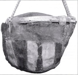 Sápmi bag