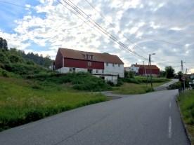 Hammersland