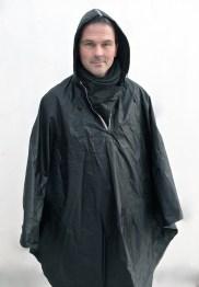 Nattmannes regnkappe