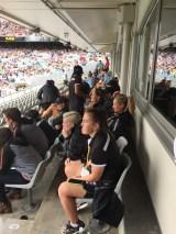Our winning Kiwi girls