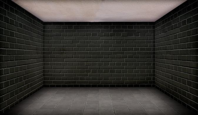 image of an empty room