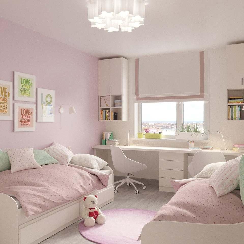 image of kids room