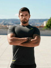 Guillaume créateur du site Natty Fitness
