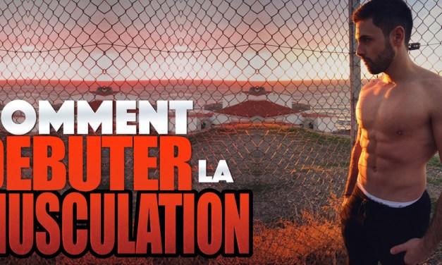 DÉBUTER LA MUSCULATION : 3 conseils INDISPENSABLES !