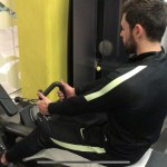 Exercice musculation: Tirage poulie basse