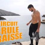 CIRCUIT BRULEUR DE GRAISSE (en moins de 8min)