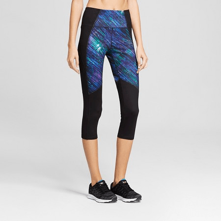 Workout Wear: Target C9 Freedom Capri