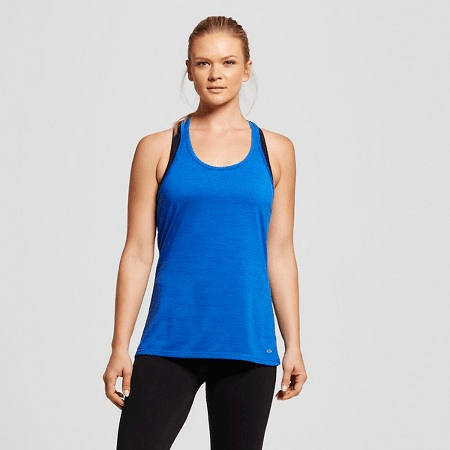Workout Wear: Target C9 Performance Tank
