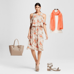Easter Look for Less 3