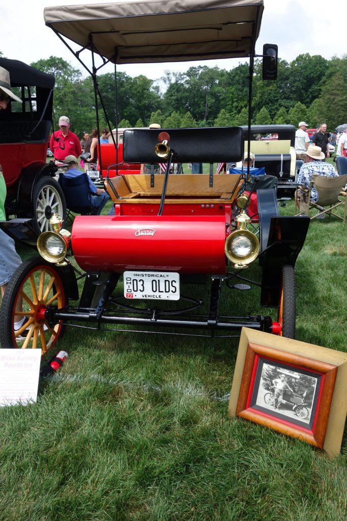 Stan Hywet, car show, Northeast Ohio