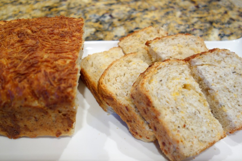 Herb Bread | Provencal Bread | Bread Recipes