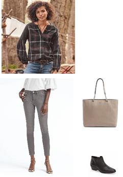 Fall 2017 Capsule Wardrobe | Capsule Wardrobe | Casual Capsule Wardrobe