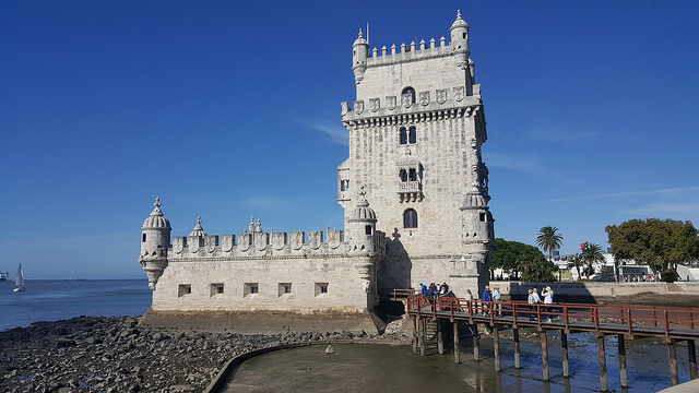 Portugal | Lisbon | Belem