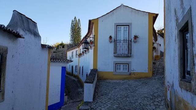 Portugal | Obidos