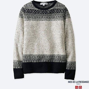 UNIQLO | ILDF | Fall Clothes | Sweaters