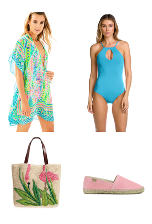 Resort | Resort Wear | Resort Wear 2018 | Swimsuits | Beach Outfits | Vacation Outfits