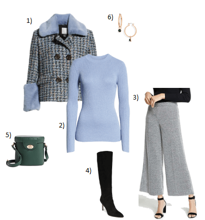 Thanksgiving Outfit Inspiration | Great Looks for Thanksgiving | What to Wear for Thanksgiving
