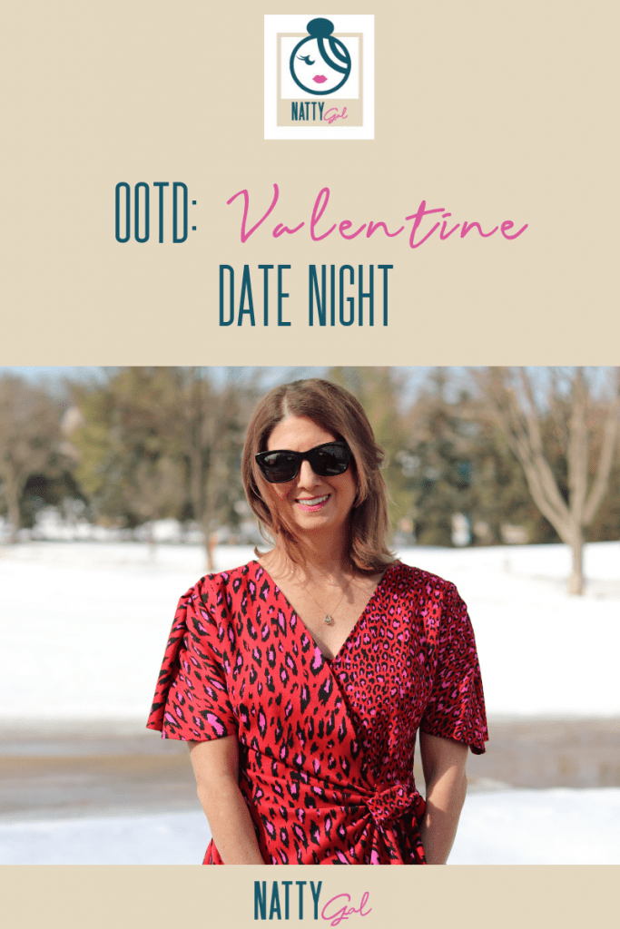 Valentine Date Night | Valentine OOTD | Date Night OOTD | Valentine Outfits | Date Night Outfits