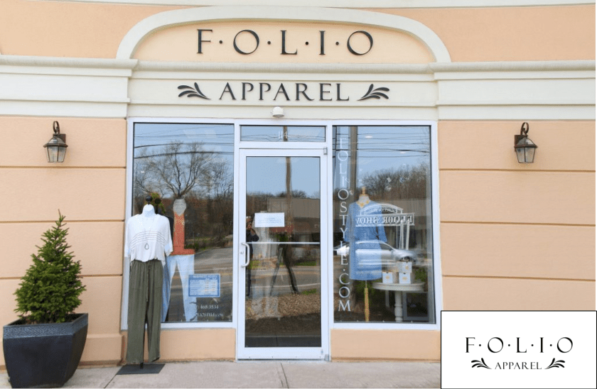 FOLIO Apparel | Cleveland Boutiques | OOTD