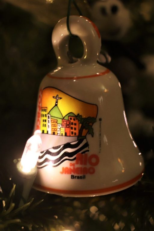 Travel Ornaments   Ornaments of the World