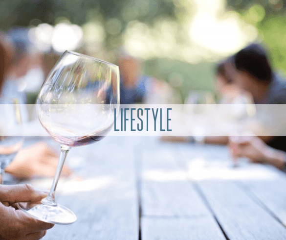 Lifestyle Graphic