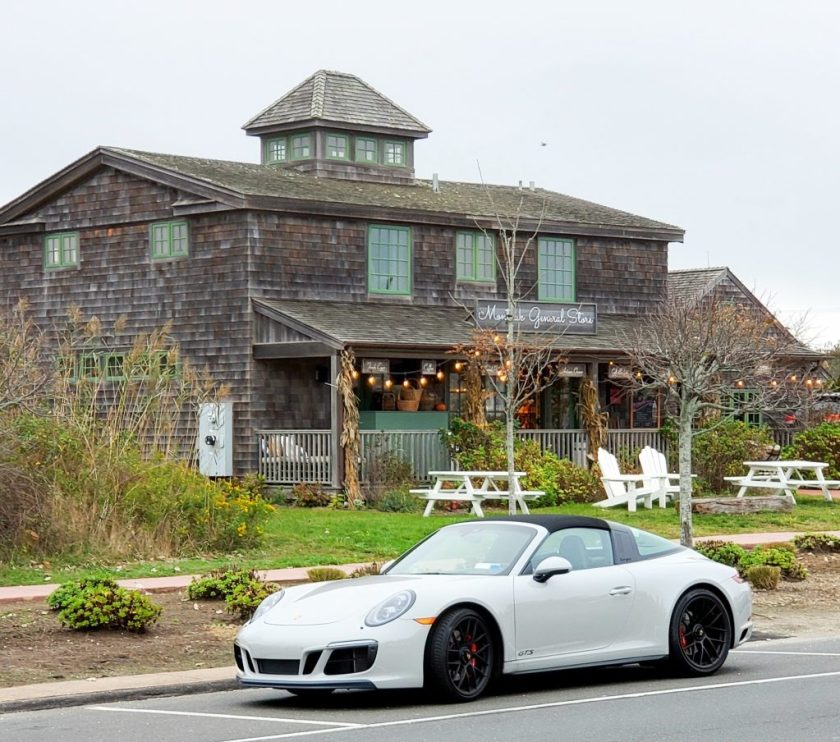 How to Spend 24 Hours in the Hamptons