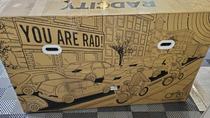 Rad Electric Bike