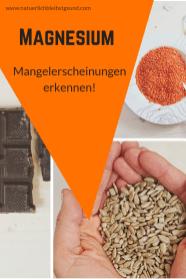 magnesium-mangelerkennen