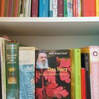 Buchtipp: Das Herz und seine heilenden Pflanzen, Wolf-Dieter Storl