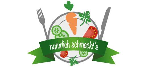 Logo natürlich schmeckts