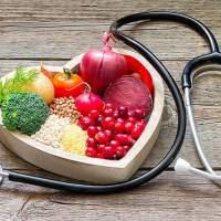 Диетическое питание при болезнях сердца