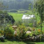 Gartensaison 2014
