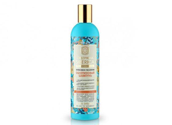 Rokitnikowy szampon do włosow normalnych i suchych