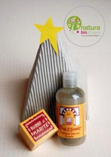 Burro di Karitè & Shampoo Argilla