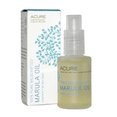 Acure Organics, Marula Oil, 1 oz (30 ml)