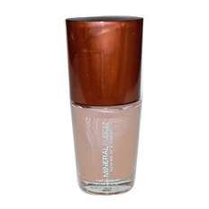 Mineral Fusion, Nail Polish, Canyon, 0.33 fl oz (10 ml)