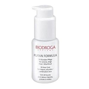 Biodroga Puran 24-Hour Care for oily/combination skin