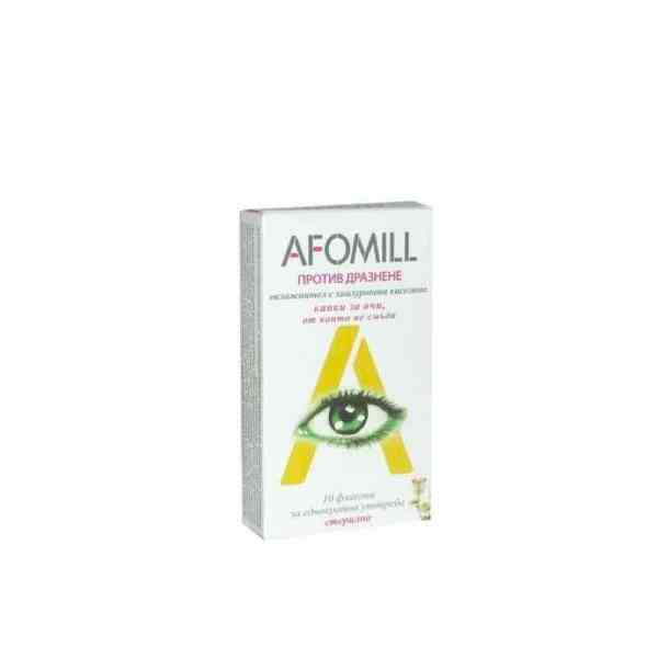 Afomill