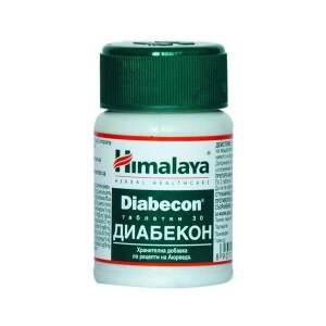 Diabecon x30tabs