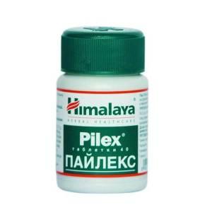 Pilex x40tabs