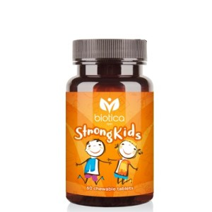 For children healthy bone and theeth