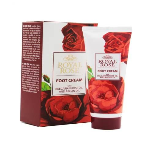 "Biofresh - Foot Cream ""ROYAL ROSE"" x75ml"
