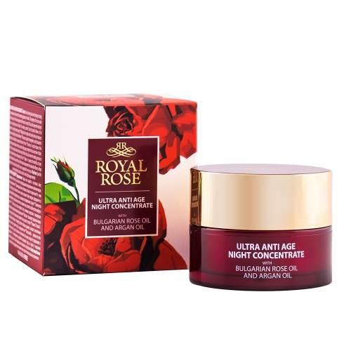 Biofresh - Face Cream Night Concentrate x40ml