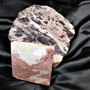 Shop Pink and Green Marble