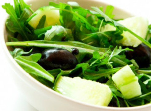 Dark leafy green vegetables are one of the best ways to promote healthy estrogen metabolism.