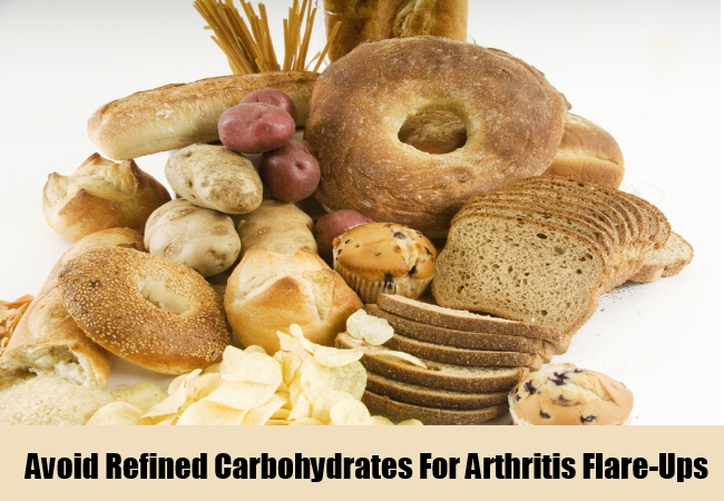 Refined Carbohydrates