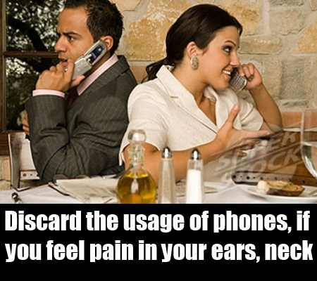 Reduce Conversation Over Mobile Phones