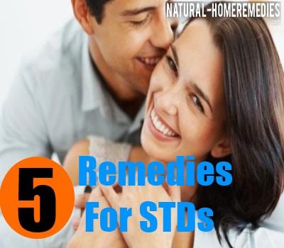 STDs remedies