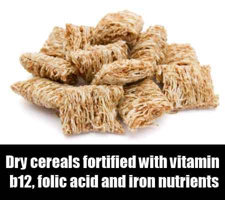 Dry Cereals