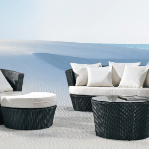 MADRID Outdoor Lounge Furniture Set